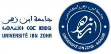 logotipo universidad agadir